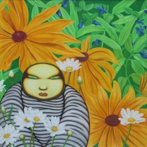 80x100-Yellow-Flower