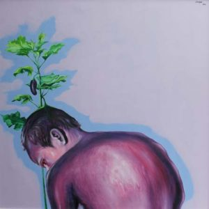 Invisible Destruction & War of Plants 1