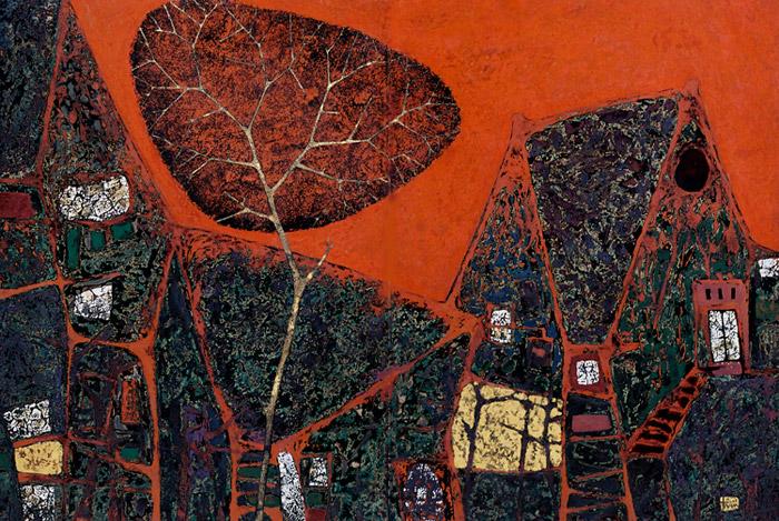 "Exhibition ""Vietnam lacquer Story"""