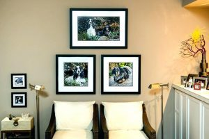7 Tips For Hanging Pictures On The Wall