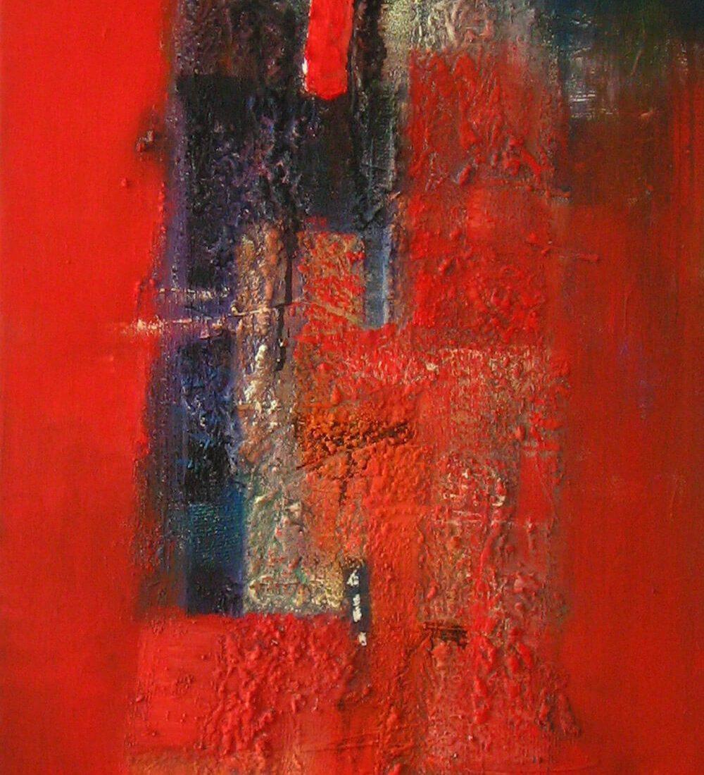 Abtract, Hanoi Art Gallery