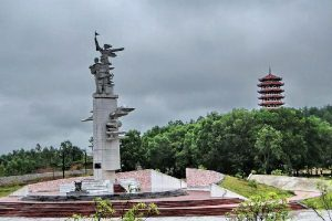 Art Performance Devotes Itself To Vietnam Female Martyrs