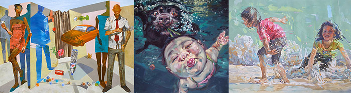 Artist-Exhibition-and-Exchange-Vietnam-Malaysia-and-Thailand
