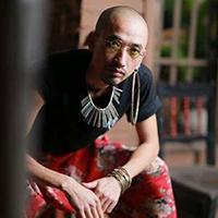 Artist Le Nguyen Manh