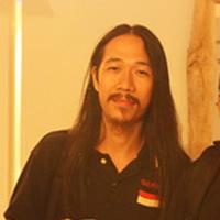 Artist Tran Huu Nhat