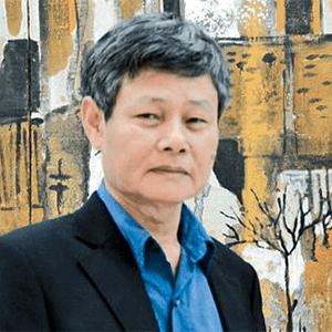 Artist Van Chien