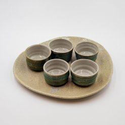 Camelia Tea Cup Set