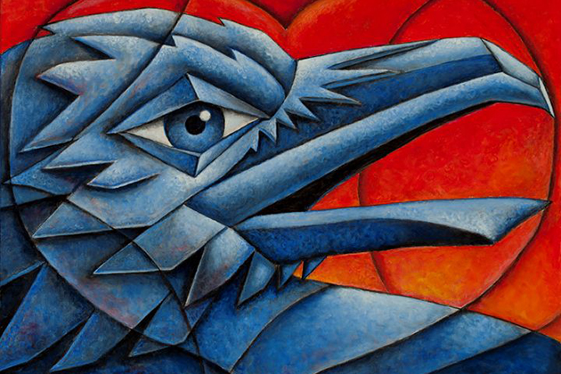 Characteristics and style of Cubism