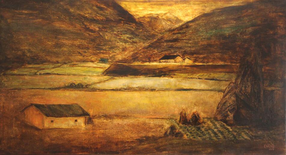 Chiều cao nguyên, Art Gallery in Vietnam