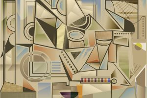 Cubism - The Revolution of cubism art in Modern Paintings