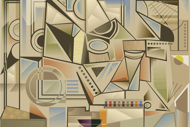 Cubism - The Revolution in Modern Paintings