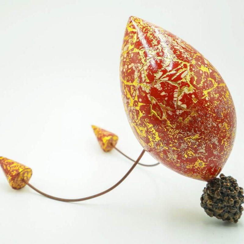 Decorative Ant Sculpture 3