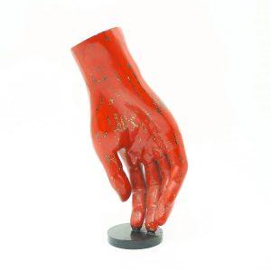 Decorative Hand Sculpture