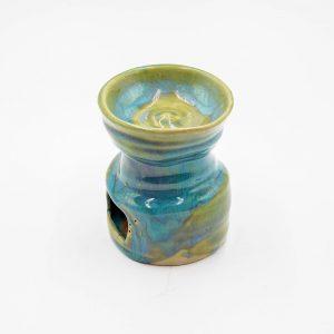 Emerald Ceramic Oil Burner