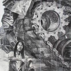 Evidence, Vietnam Artists