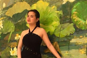 Exhibition Celebrates Life Of Famous Hanoian Artist