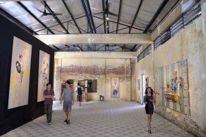 Exhibition Showcases Malaysian Art
