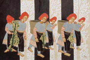 Gallery Brings Vietnamese Art To Tokyo