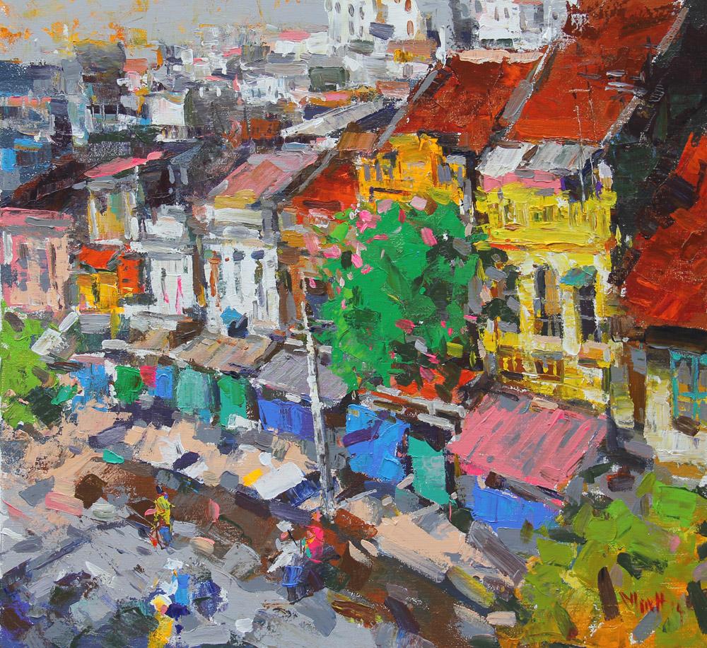 Hanoi Ancient City