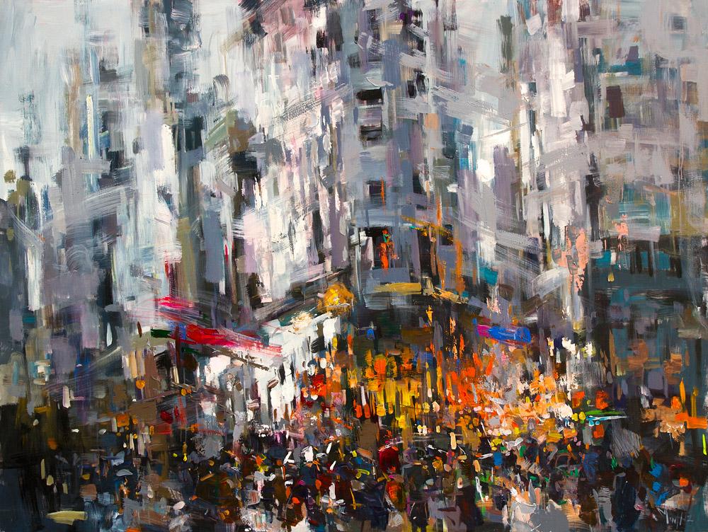 Hanoi Buildings
