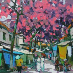 Hanoi Old Quater 7, Art gallery in Hanoi