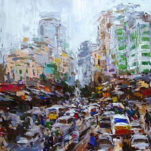 hanoi-rush-hour