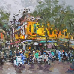 Hanoi after the rain II, Best gallery in Hanoi
