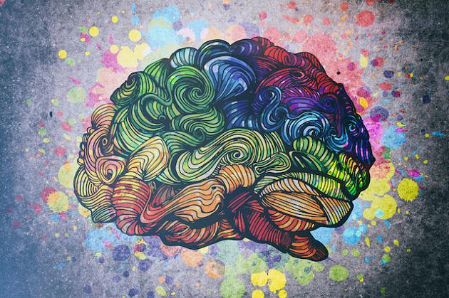 Keep your brain active