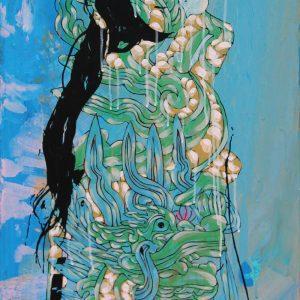 Lady 03, Vietnam Art Gallery