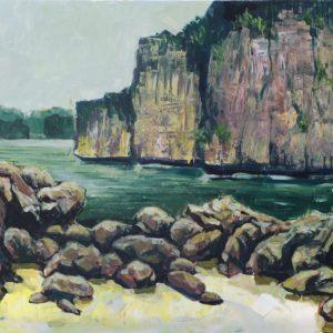 Lan Ha Bay - Minh Chinh