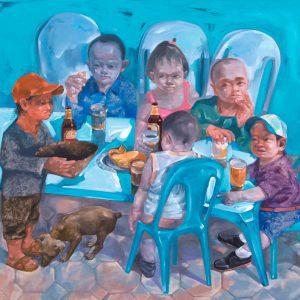 Life, Top Vietnam Art Gallery