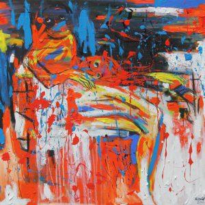 Love II, Vietnam Artists (1)