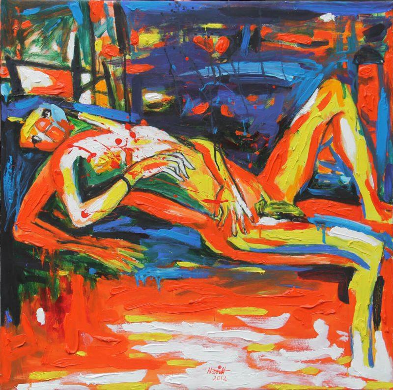 Love III, Vietnam Art Gallery (1)