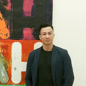 Artist - Luu Tuyen