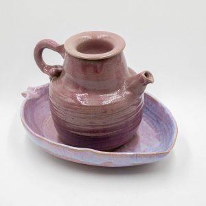 Medora Tea Pot