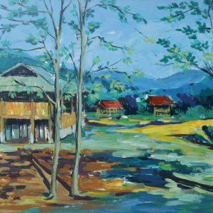 Moc Chau Sunlight - Minh Chinh