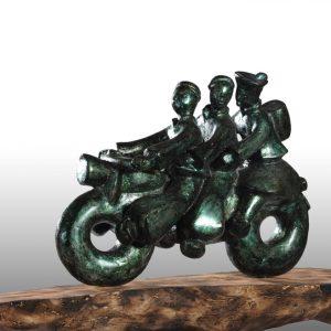 Motobike Taxi