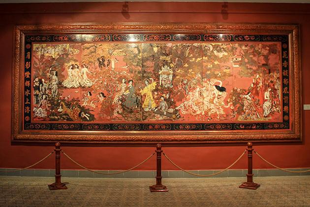 Nguyen Gia Tri Vietnam Modern Art
