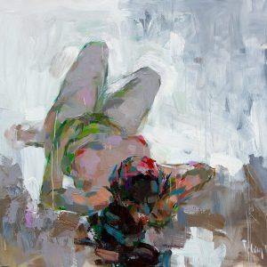 Nude 03, Vietnam Artists