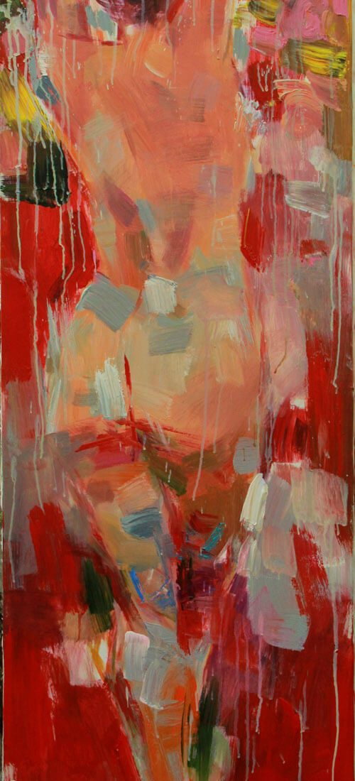 Nude 093, Vietnam Art Gallery