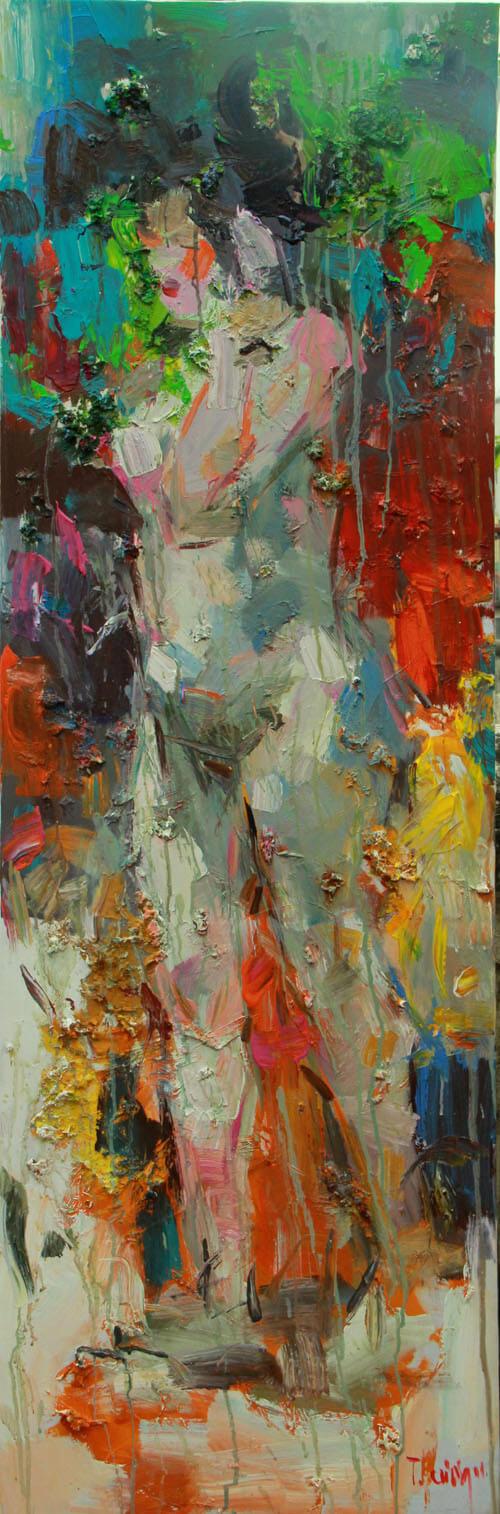 Nude 101, Vietnam Artists