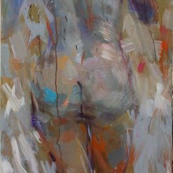 Nude 14, Vietnam Paintings