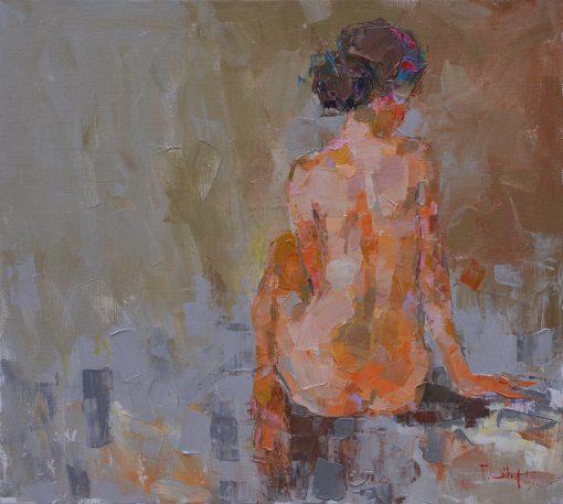 Nude 16, Best Gallery in Vietnam