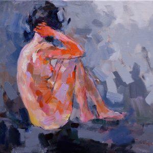 Nude 19, Vietnam Artworks
