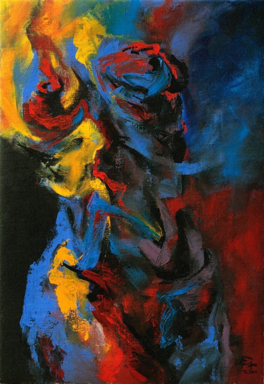 Nude-2, Art Gallery in Vietnam