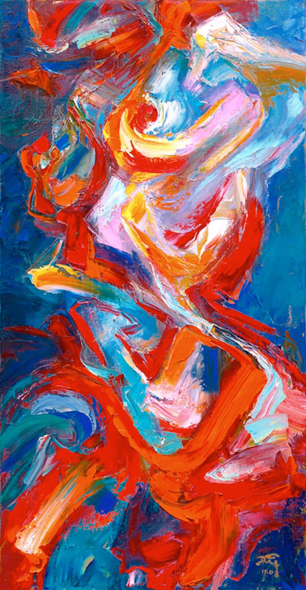 Nude 28, Vietnam Artists
