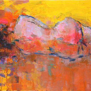 Nude 3, Vietnam Artists
