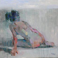 Nude 32,110 x 100 Top Art Gallery in Hanoi