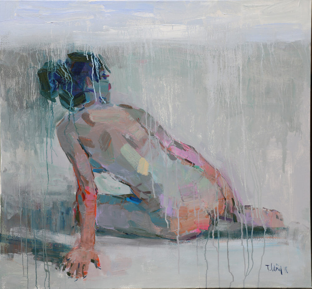 Nude 32,110 x 100 Top Art Gallery in Hanoi