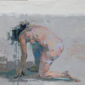 Nude 35, Vietnam Paintings
